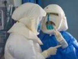 lässt sich das coronavirus aufhalten? was macht hertha nach klinsmann? was heute wichtig war.