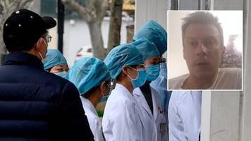 China-Korrespondent Mattheis im Interview: Warum das Coronavirus unserem stern-Reporter in Shanghai keine Angst macht – etwas Anderes dafür umso mehr