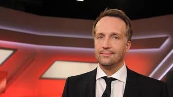 News von heute : Ralf Höcker: Sprecher der Werteunion tritt zurück