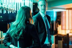 """ARD-Film: Krimi-Reihe """"Über die Grenze"""": Racheengel und Dämonen"""