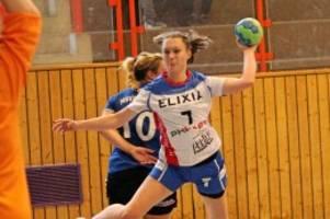 handball: frauen des ht norderstedt erreichen pokal-halbfinale