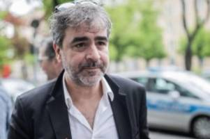 Plädoyer in Istanbul: Yücel-Prozess: Staatsanwalt fordert bis zu 16 Jahre Haft