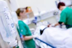 wenn hitze krank macht: Ärzte warnen vor gesundheitsgefahren durch klimaerwärmung