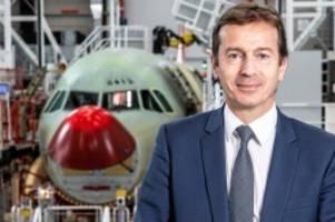 Luftfahrt: Hamburger Airbus-Werk soll mehr Flugzeuge liefern