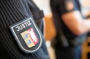 Kiel/Trappenkamp: Dreieinhalb Jahre Haft für Selbstjustiz, Betrug und Gewalt