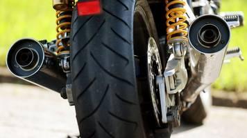 Mehr als 80 Kommunen wollen sich gegen Motorradlärm wehren
