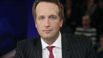Ralf Höcker: Sprecher der Werteunion tritt zurück