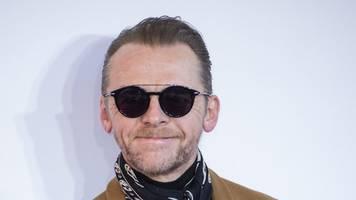 Comedian goes Hollywood - Promi-Geburtstag vom 14. Februar 2020: Simon Pegg
