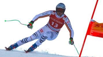 Ski alpin: Nächster Abfahrtssieg – Thomas Dreßen siegt auch in Saalbach