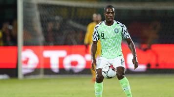 Wegen Coronavirus: Ighalo darf nicht mit Manchester United trainieren
