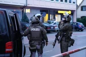 Blutiger Streit auf offener Straße in Plochingen