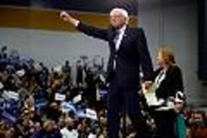 US-Wahl im News-Ticker - Parteichef der US-Demokraten inIowatritt wegen Vorwahl-Debakels zurück