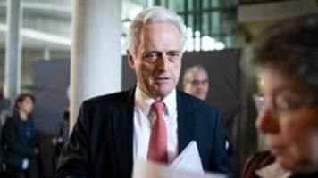 ramsauer zur pkw-maut: merkel und seehofer sollen schuld sein
