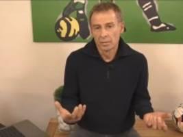 Hertha BSC: Klinsmann macht sich selbst unmöglich