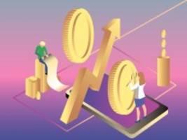Sparen: Warum sich ein Tagesgeldkonto immer noch lohnen kann