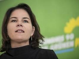 interview mit baerbock: europa darf nicht blauäugig sein