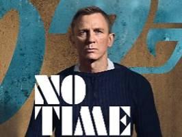 Keine Zeit zu sterben: Billie Eilish veröffentlicht Bond-Titelsong