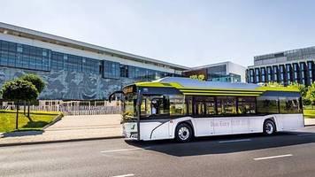 verkehrswende: es geht doch - deutsche kommunen setzen endlich auf elektrobusse