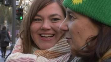video: katharina fegebank - hamburgs grüne nummer zwei will nach oben