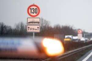 Verkehr: Bundesrat: Vorstoß für Tempolimit auf Autobahnen gescheitert