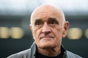 Fußball: Hannover-Boss Kind: Der HSV ist uns mehr als enteilt