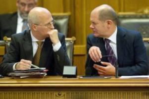 hamburg: cum-ex-affäre um warburg-bank: sonderausschuss gefordert