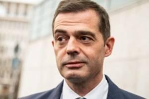 Thüringen: Mohring zieht sich von CDU-Landesvorsitz zurück