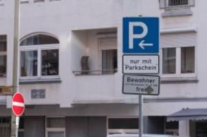 Hamburg: In diesen beiden Szenevierteln gilt bald Parkscheinpflicht
