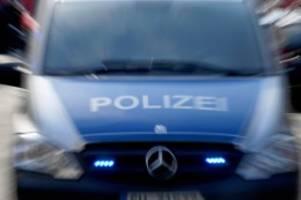 Razzia: Razzien gegen mögliche rechte Terrorgruppe in Niedersachsen