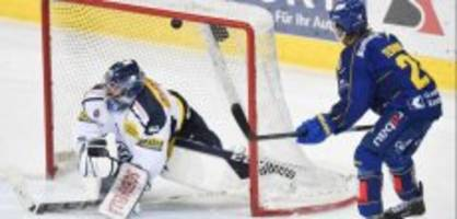 national league: der sensationelle penalty von hcd-stürmer tedenby