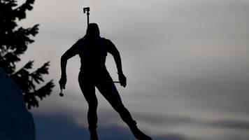 Biathlon - WM-Sprint der Damen: Deutsche Starter,  deutsche Chancen
