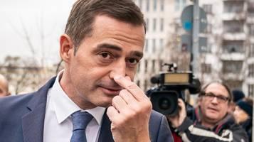 Nach Wahl-Eklat in Thüringen: Bundes-CDU reagiert erleichtert auf Rückzug Mike Mohring