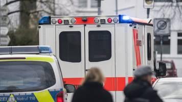 Erneuter Angriff - Mann schießt auf Gerichtsvollzieher: Vier Verletzte