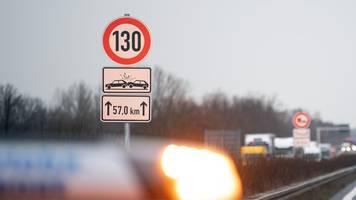 Bundesrat: Vorstoß für Tempolimit auf Autobahnen gescheitert