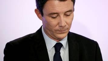 frankreich: macrons wunschkandidat als pariser bürgermeister zieht sich zurück