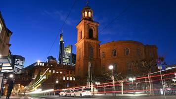Kontroverse um Attac-Jubiläum in der Paulskirche