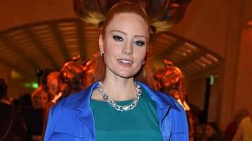 Hollywoodreif verkündet: Ex-GNTM-Siegerin Barbara Meier ist schwanger