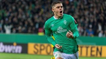 BVB: Holt Borussia Dortmund Milot Rashica von Werder Bremen?