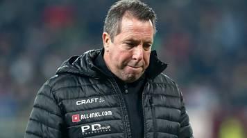 2. Bundesliga: Drittes Spiel ohne Sieg – Schlusslicht Dynamo Dresden wackelt