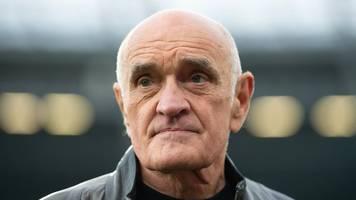 Hannover-Boss Kind: Der HSV ist uns mehr als enteilt