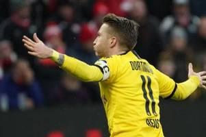 Borussia Dortmund (BVB) - PSG im Live-TV und Stream: Sky oder DAZN?