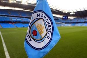 UEFA verbannt Manchester City aus Champions League