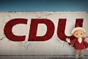 Gastbeitrag von Gabor Steingart - Nach dem Thüringen-Debakel beginnt in der CDU die Zeit der Merkel-Rebellen