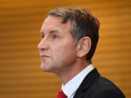 Thüringen: Was, wenn die AfD für Ramelow stimmt?