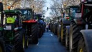Landwirtschaft: Ja, aber ...