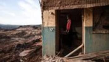 Brasilien: Anklage gegen Bergbaukonzern Vale und TÜV Süd zugelassen