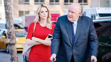 Bombshell: Schieb den Rock hoch: Dieser Film zeigt hässliche Wahrheiten über den TV-Sender Fox News