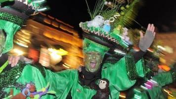 Schlafforscher warnt: An Karneval nicht dauerhaft die Nacht zum Tag machen