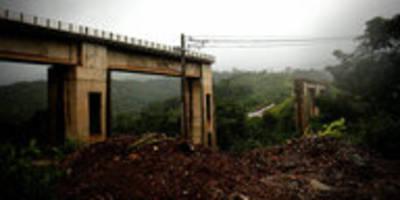 Dammbruch in Brasilien: Anklage gegen TÜV Süd zugelassen