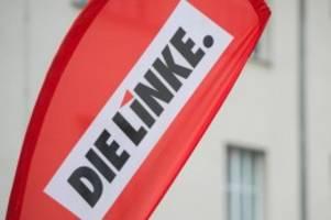Parteien: Mitgliederzuwachs bei Linken in Niedersachsen